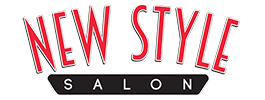 East Lansing Salon & Hair Care – New Style Salon Logo